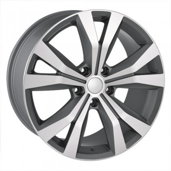 ART Replica 41 , Volkwagen , 20X9.5 , 5x130 , (deport/offset 50 ) ,71.5