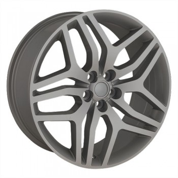 ART Replica 42 , Land Rover , 20x8.5 , 5x120 , (deport/offset 45) , 72.6