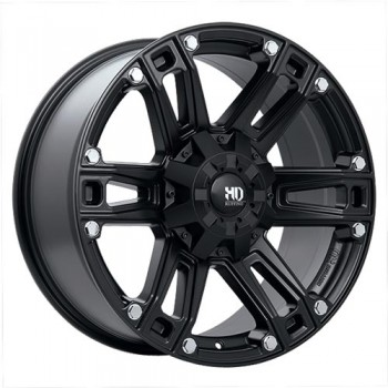 Ruffino Renegade 20x9.0 , 8x165.1 , (deport/offset 12) , 125.2