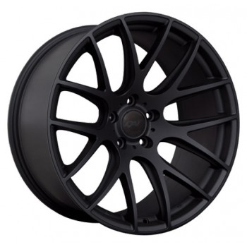 Dai Alloys Autobahn , 20X9.5 , 5x120 , (deport/offset 18 ) ,74.1