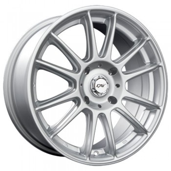 Dai Alloys Radial , 16X7.0 , 4x100 , (deport/offset 42 ) ,73.1