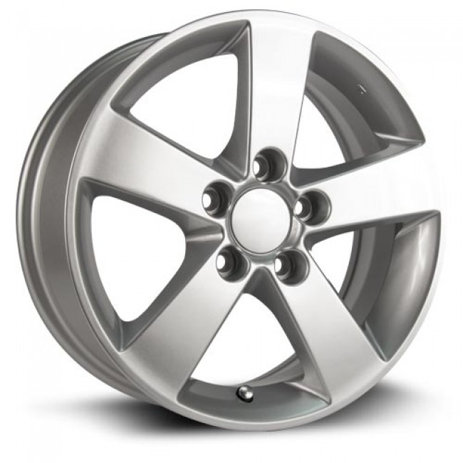 RTX Wheels Hyogo, Silver wheel