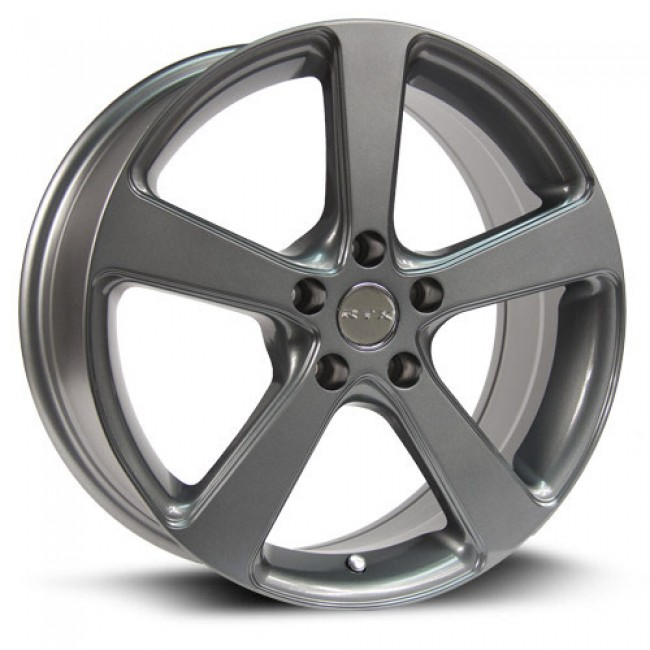 RTX Wheels Multi, Gun Metal wheel