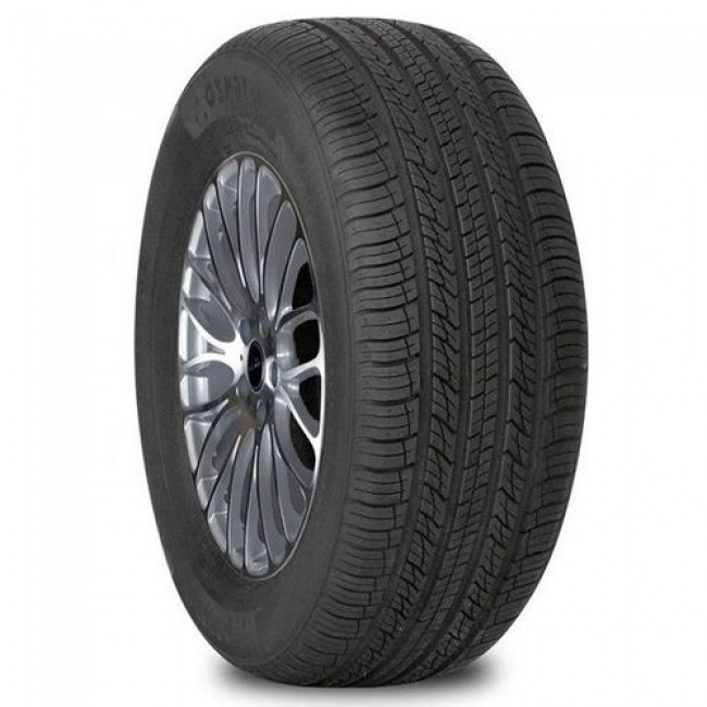 Altenzo - Sports Navigator - 295/35R21 XL 107V BSW