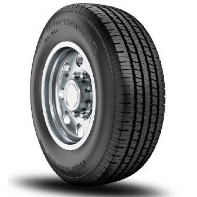 BFGoodrich - Commercial T/A All-Season 2 - LT265/70R17 E 118R BSW