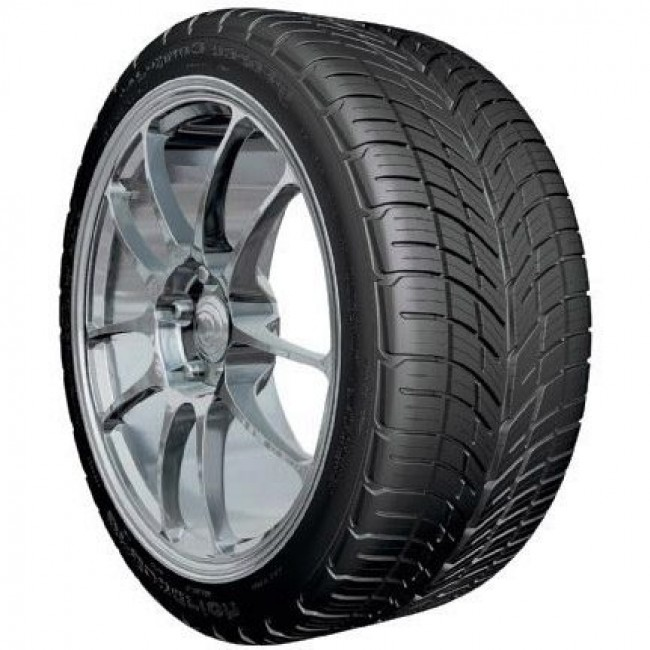 BFGoodrich - g-Force Comp-2 A/S - P245/35R20 XL 95W BSW