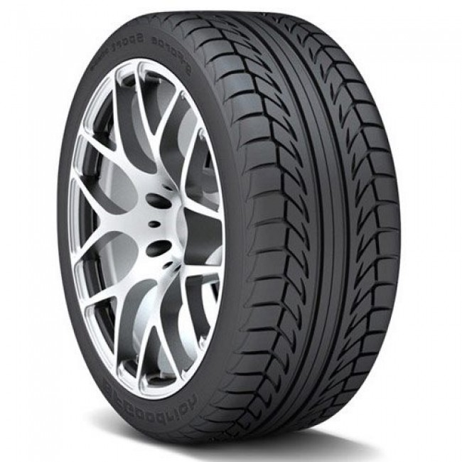BFGoodrich - g-Force Sport Comp-2 - 265/35R19 XL 98W BSW