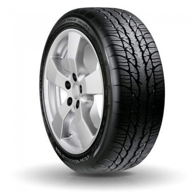 BFGoodrich - g-Force Super Sport A-S - 205/50R17 XL 93V BSW