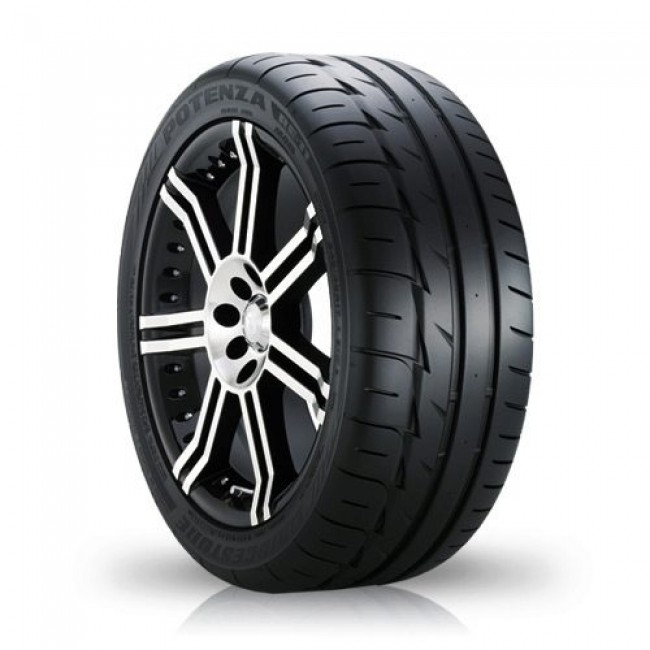 Bridgestone - Potenza RE-11 - 205/50R17 XL W BW