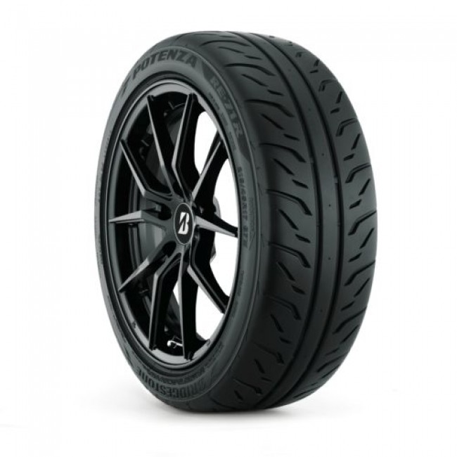 Bridgestone - Potenza RE-71R - P265/35R18 XL 97W BSW
