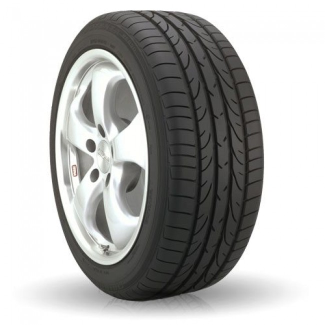Bridgestone - Potenza RE050 - 265/40R18 XL 101Y BW