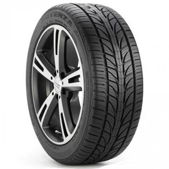 Bridgestone - Potenza RE970AS Pole Position - 245/35R19 XL 93W BW