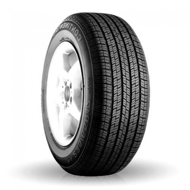 Continental - Conti4x4Contact - 235/50R18 XL 101H BSW