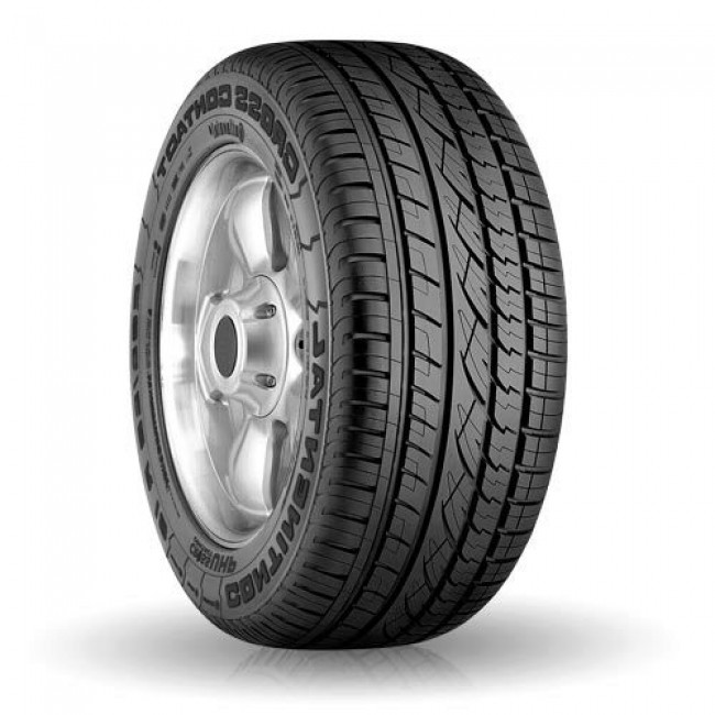 Continental - ContiCrossContact UHP - 235/60R18 XL 107V BSW