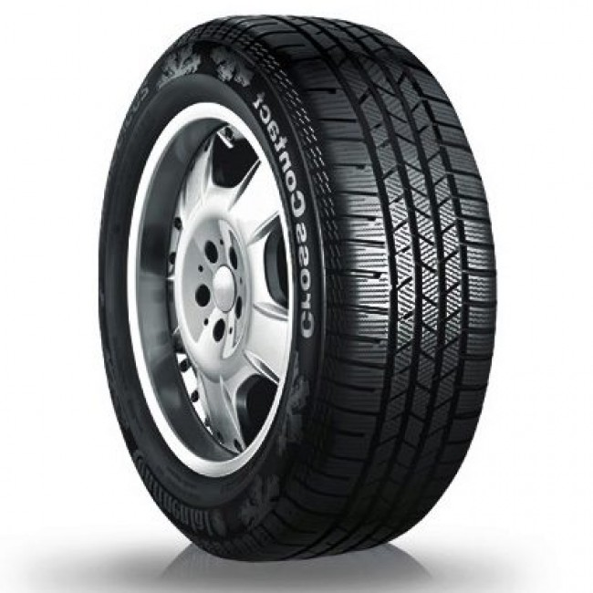 Continental - ContiCrossContact Winter - P275/45R21 XL 110V BSW