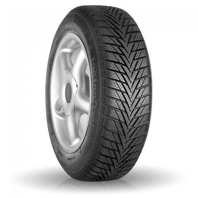 Continental - ContiWinterContact TS800 - P155/60R15 74T BSW