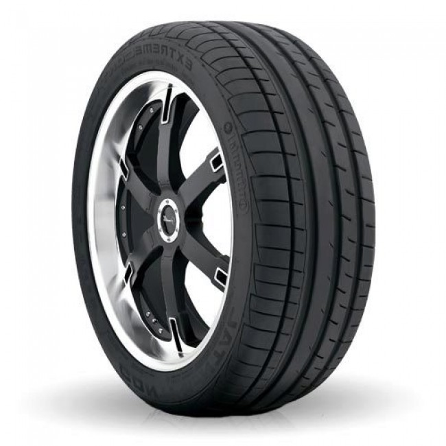 Continental - ExtremeContact DW - 225/45R19 W BSW