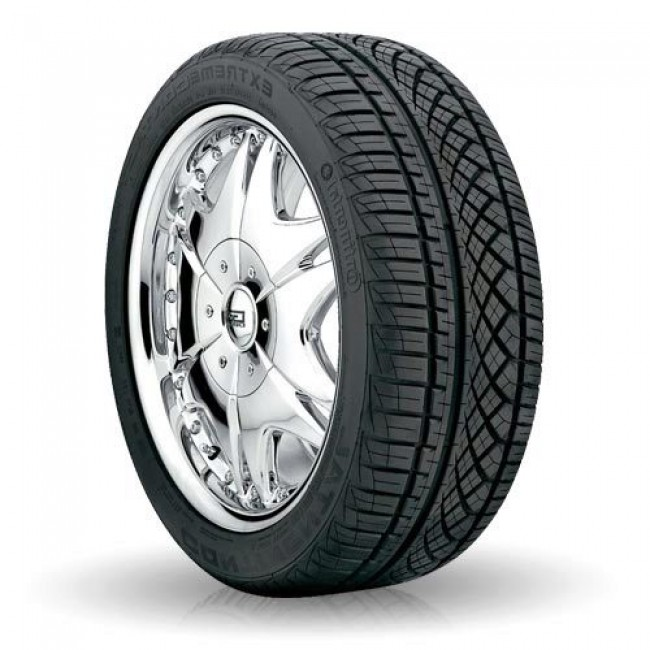 Continental - ExtremeContact DWS - P255/35R20 XL 97W BSW