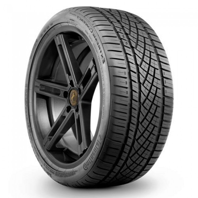 Continental - ExtremeContact DWS06 - P265/30R19 XL 93Y BSW