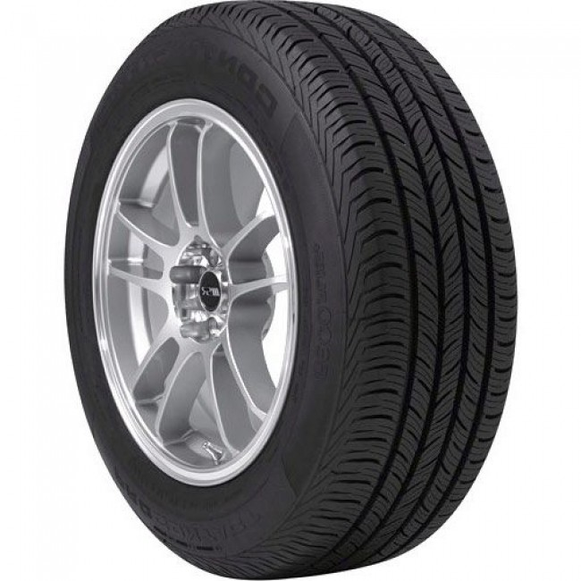 Continental - ProContact RX - P225/40R18 88V BSW Runflat