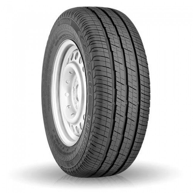 Continental - Vanco 2 - LT215/65R16 D 107R BSW