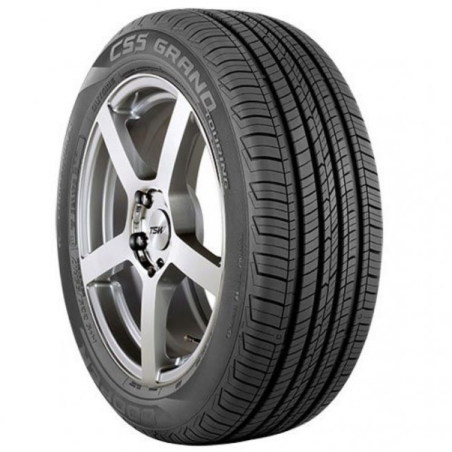 Cooper Tires - CS5 Grand Touring - P235/60R17 102T BSW