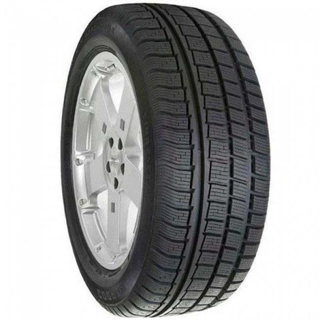 Cooper Tires - Discover M+S Sport - 235/65R17 108H BLK