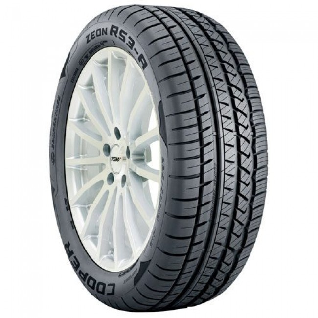 Cooper Tires - Zeon RS3-A - P255/45R20 101W BSW