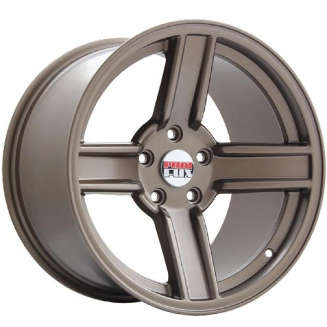 Phatfux Wheels DTF, Matte Bronze wheel