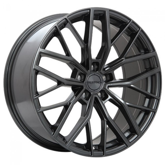 Ruffino Wheels Teknik, Graphite wheel