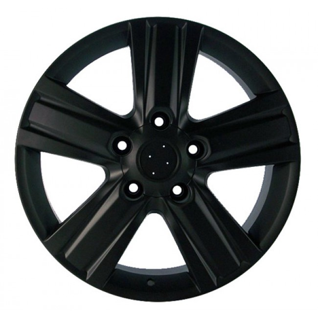 PMC OEM Replica Black / Noir, 18X8, 5x150 ,(déport/offset 45 ) 110 Lexus / Toyota