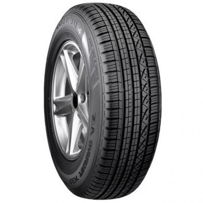 Dunlop - Grandtrek Touring AS - P215/65R16 98H BSW