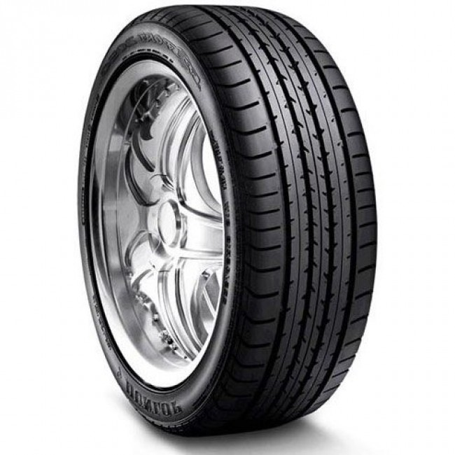 Dunlop - Signature II - 225/60R17 T BSW