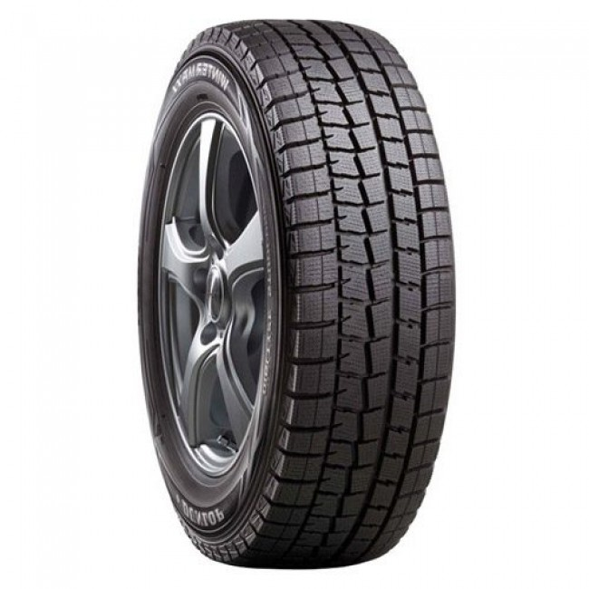 Dunlop - Winter Maxx - P215/45R18 XL 93T BSW