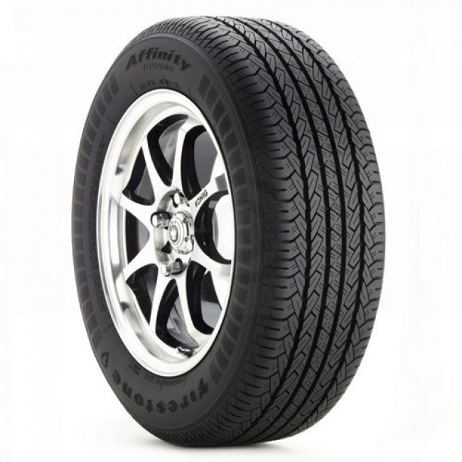 Firestone - Affinity Touring - P205/60R16 H BSW