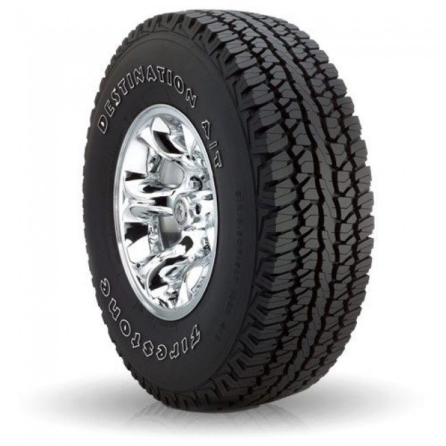 Firestone - Destination A-T - LT265/70R17 E 121S OWL