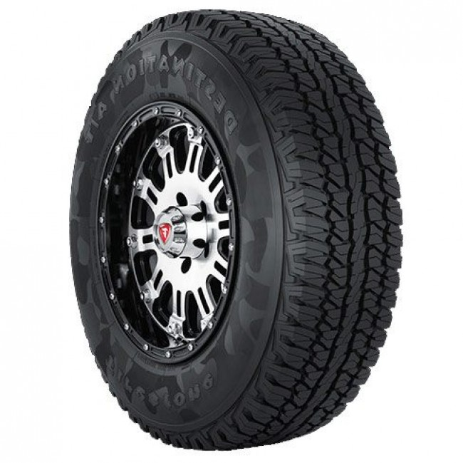 Firestone - Destination-AT Special Edition - P245/75R16 109S BSW