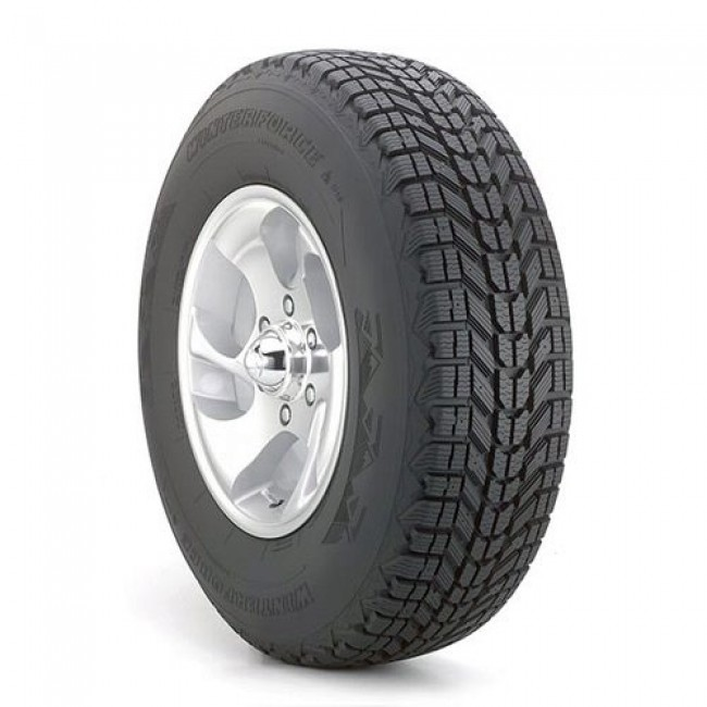 Firestone - Winterforce LT - LT245/70R17 E 119R BSW