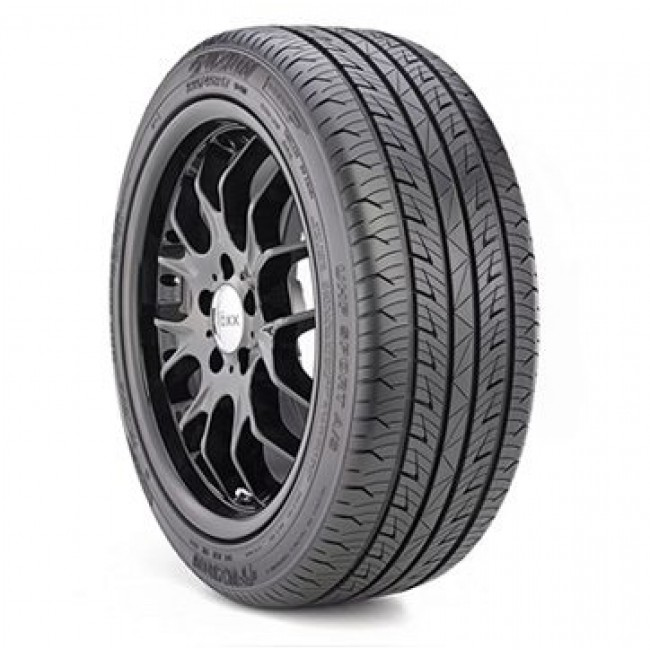 Fuzion - UHP Sport A/S - P235/55R17 XL 103W BSW