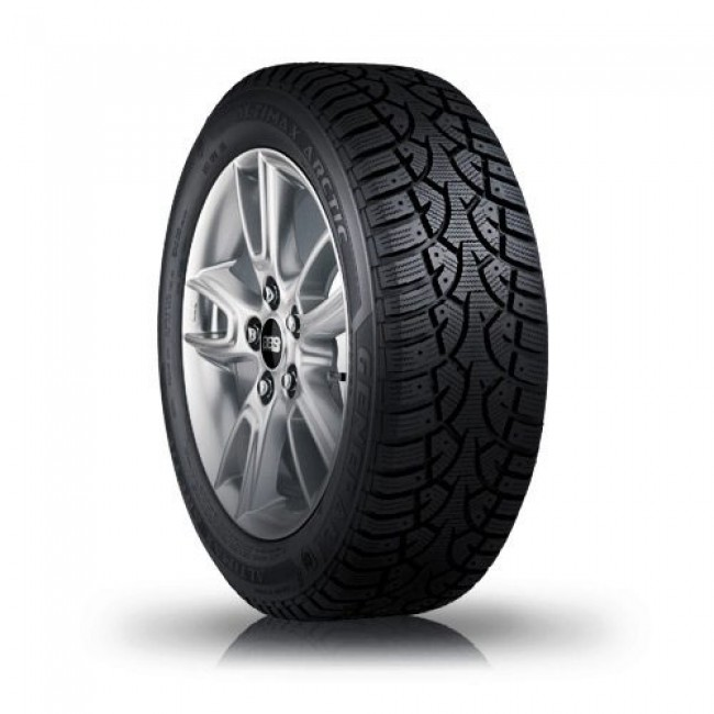 General Tire - Altimax Arctic - 225/70R15 100Q BSW