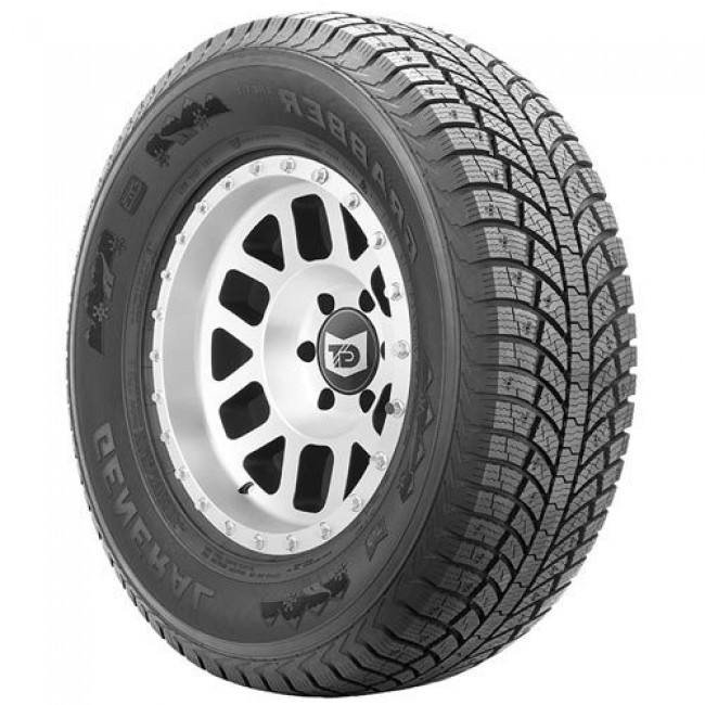 General Tire - Grabber Arctic - P265/70R17 XL 116T BSW