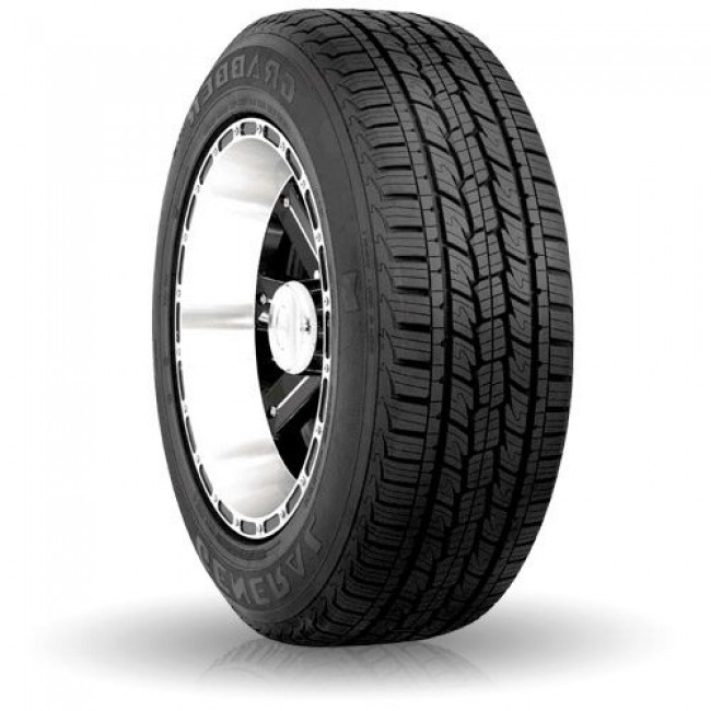 General Tire - Grabber HTS - P235/65R17 XL 108H BSW