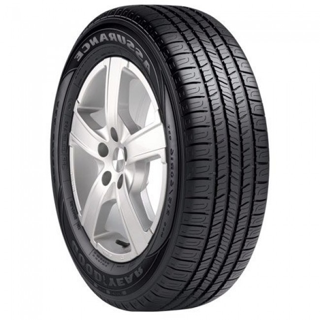 Goodyear - Assurance  All-Season - P225/65R17 102T BSW