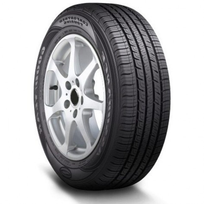 Goodyear - Assurance ComforTred Touring - P215/50R17 XL 93V BSW