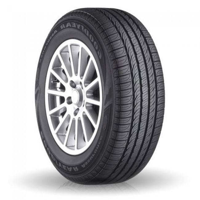 Goodyear - Assurance ComforTred - P235/60R18 102T BSW