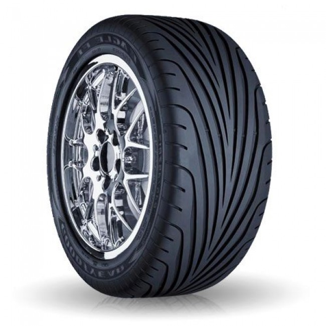 Goodyear - Eagle F1 GS D3 - P235/50R18 97V BSW
