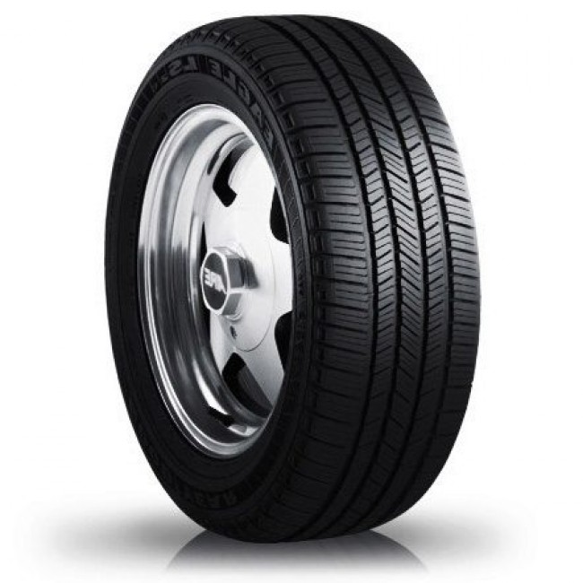 Goodyear - Eagle LS-2 - 215/55R16 XL H BSW