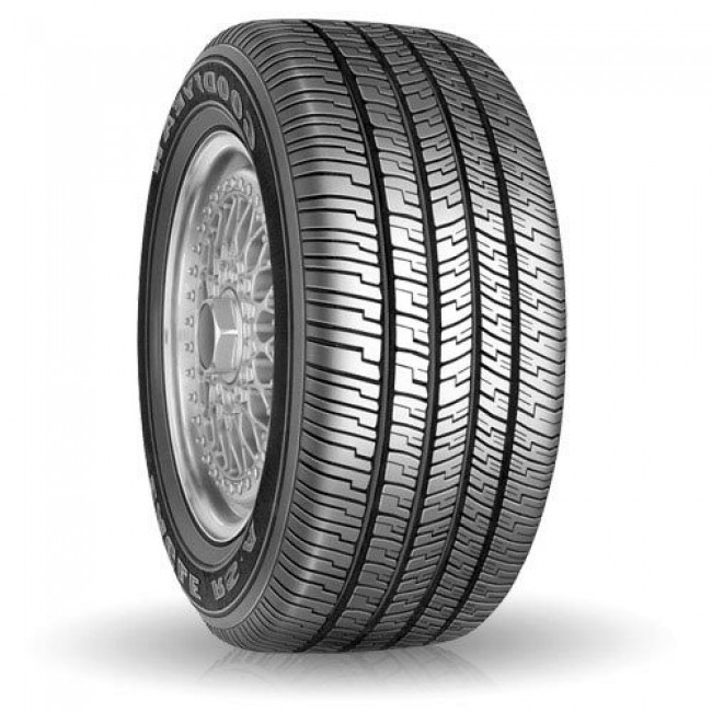 Goodyear - Eagle RS-A Police - P265/60R17 108V BSW