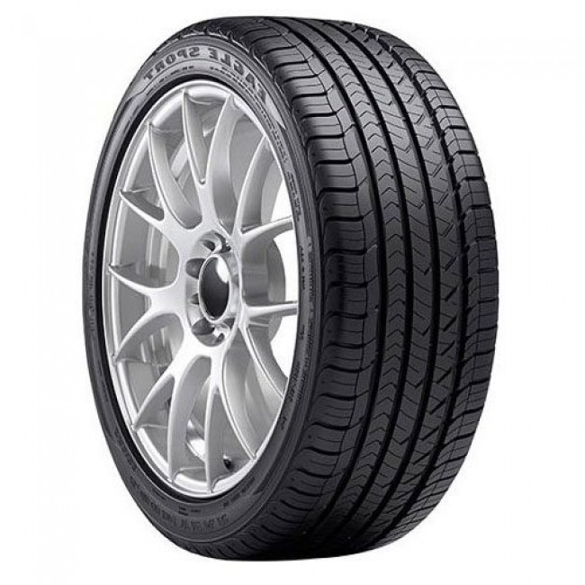 Goodyear - Eagle Sport A/S - P215/55R17 94V BSW
