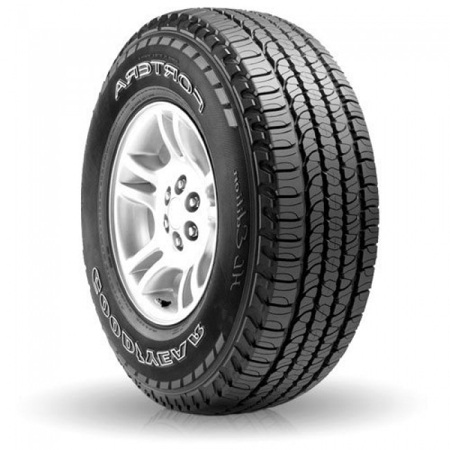 Goodyear - Fortera HL - P245/65R17 105T BSW
